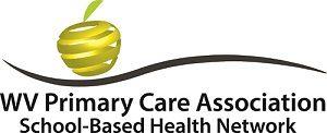 logo for West Virginia School-Based Health Affiliate