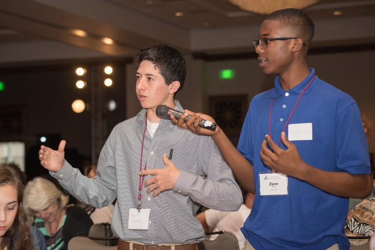Youth Leadership Networks