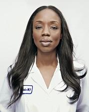 photo of Dr. Nadine Burke Harris