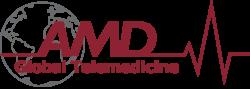 AMD Telemedicine logo
