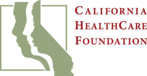 California Health Foundation logo