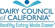 logo for Dairy Council of California