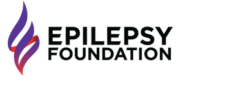 logo for Epilespy Foundation