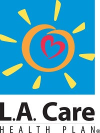 LA Care Health Plan logo
