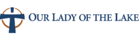Our Lady of the Lake logo