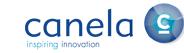Canela logo