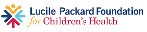 Lucile Packard Foundation logo
