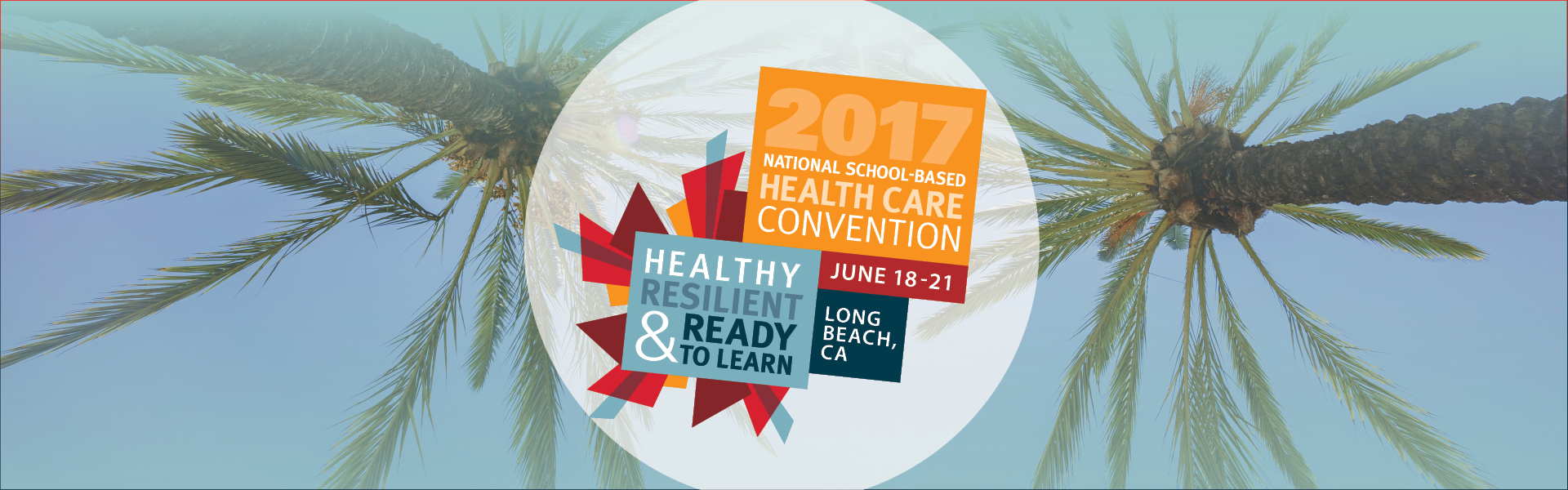 graphic promoting the 2017 Annual Convention