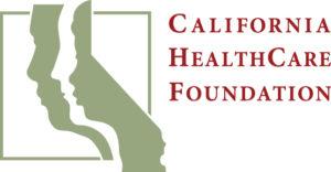 California Health Foundation logo