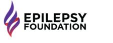 logo for Epilespy Foundation