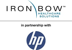 Iron Bow Healthcare logo