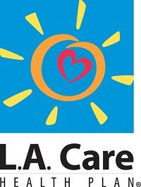 LA Care Health Plan logo