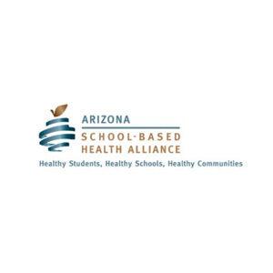 Arizona School-Based Health Alliance Logo