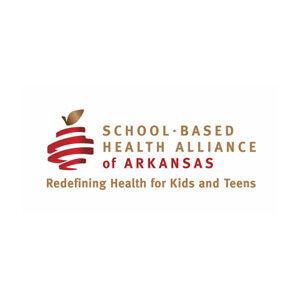 School-Based Health Alliance of Arkansas Logo