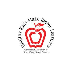 Connecticut Association of School-Based Health Care Logo