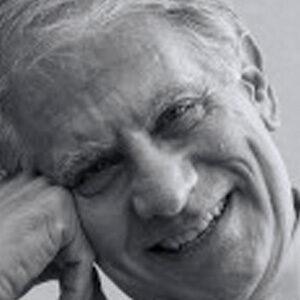 Headshot: Dave Taylor, BME, MBA