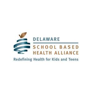 Delaware School Based Health Alliance Logo