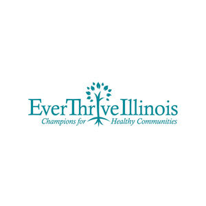 Illinois School-Based Health Alliance Logo