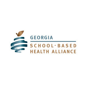Georgia School-Based Health Alliance Logo