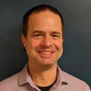 Headshot: Matt Even, JD