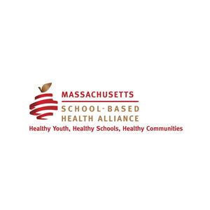 Massachusetts School-Based Health Alliance Logo