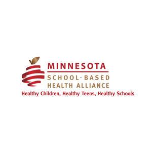 Minnesota School-Based Health Center Alliance Logo