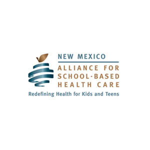 New Mexico Alliance for School-Based Health Care Logo