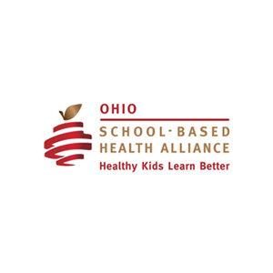 Ohio School-Based Health Alliance Logo
