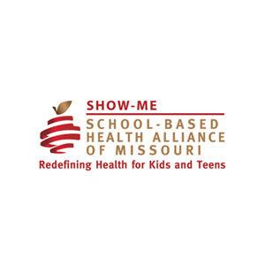 Show-Me School-Based Health Alliance of MO Logo