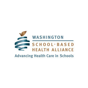 Washington School-Based Health Alliance Logo
