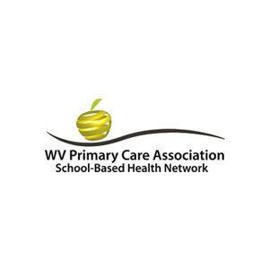 West Virginia Primary Care Association School-Based Health Network Logo