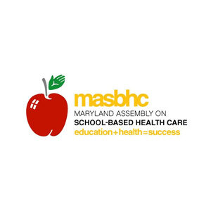 Maryland Assembly on School-Based Health Care Logo