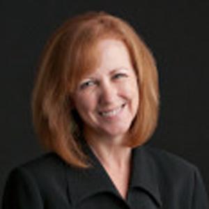Headshot: Kathleen Minke, PhD, NCSP
