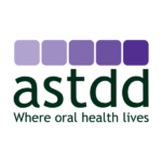 astdd - Where Oral Health Lives Logo
