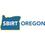 SBIRT Oregon logo